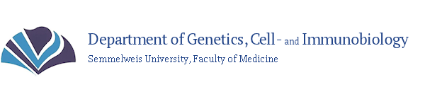 Department of Genetics, Cell- and Immunobiology